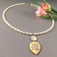 chinese gold necklace