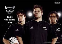 all blacks poster