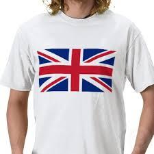 great britain shirts