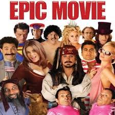 movie epic