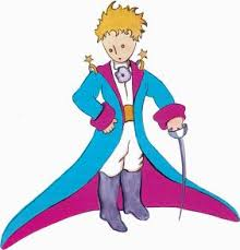 le petit prince saint exupery