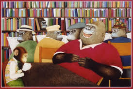anthony browne willy