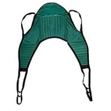 head sling