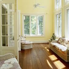 decorate sunroom