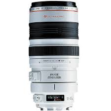 canon 100 400 mm is