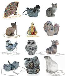 animal shaped bags