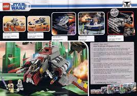 lego 2009 catalog