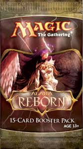 alara reborn
