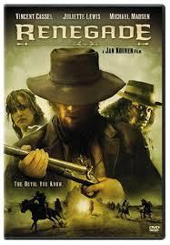renegade film
