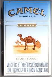 camel brands