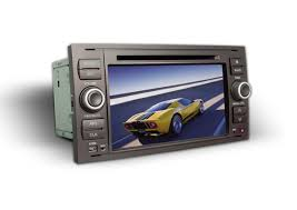 ford focus double din