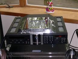 krell cd players