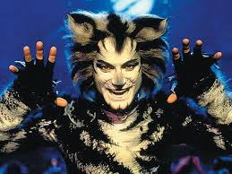 cats musical costumes