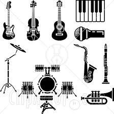 electric clarinet