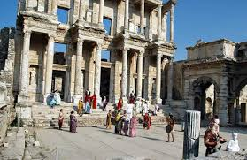 church of ephesus