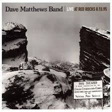 Dave Matthews Band - The Gorge (September 6, 2002 - Part 2) (disc 2)
