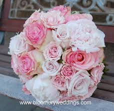 bouquets pink