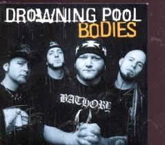 drowning pool cd