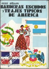 trajes tipicos de uruguay