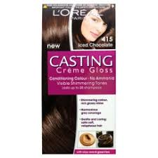 loreal casting color