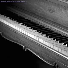 music instruments piano