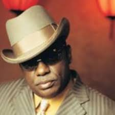 artists like Ron Isley.