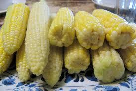 corn platter