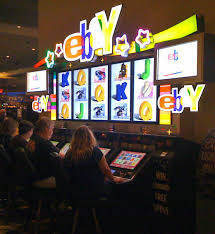 ebay slot machines