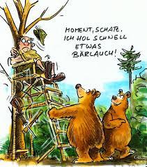 hunter cartoons