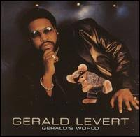 Gerald Levert - DJ Played Our Song