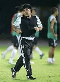 mexico soccer coach