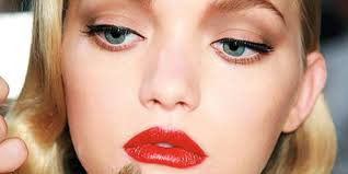 shades of red lipstick