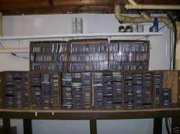 nes game collection