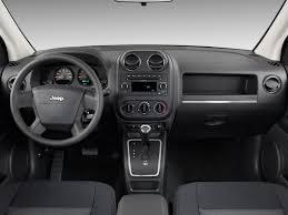 jeep compass 4x4