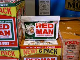 redman smokeless tobacco