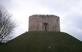 pictures of norman castles