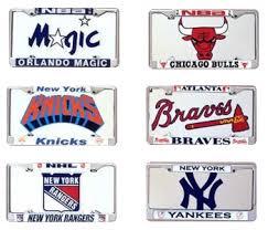 plates sports