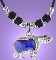 mood necklaces colors