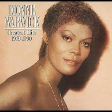 Dionne Warwick - Greatest Hits 1979-1990