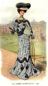 1901 clothing