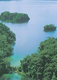 lagos y lagunas de mexico