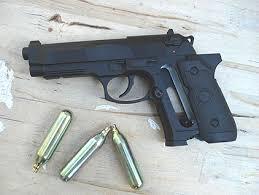 beretta 9mm airsoft