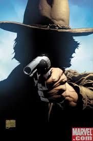 dark tower gunslinger