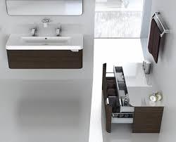 modern vanity units