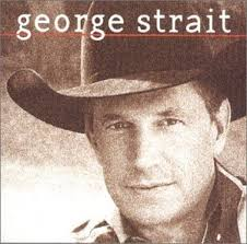 George Strait - Faults And All