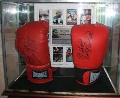 mike tyson gloves