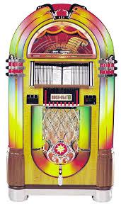 bubbler jukeboxes