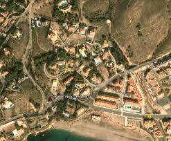 imagenes por satelite en vivo