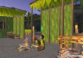 the sims castaway 2