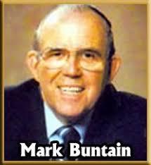 mark buntain